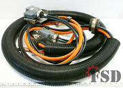 Abb 3hac16792-1 Robot Irb6600 Process Cable Package Axis 1-3 Cp/cs 1 Hose