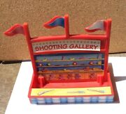 Model Train Miniatures Midway Carnival Circus Fair Booths Could Be Faller B-320