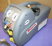 Bosch Kent-moore Ge-50957 Ac Contaminated Refrigerant Recoverly Only Machine New