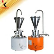 Aesthetics Tahini Making Machine Commercial And Industrial Hot Sale