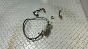 Honda Ct70 Ct 70 Coil And Ignition Switch 619