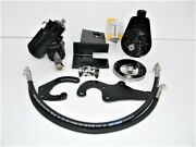 New 49 50 51 52 53 54 Chevy Power Steering Conversion Kit 6 Cyl. Or Sbc New