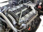 Motor Engine 3.5l Vin 5 6th Digit Fwd Automatic 6 Speed Fits 16-18 Pilot 441554
