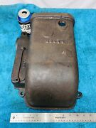 Crank Case Cover For Ct4 Stover Hit Miss Gas Engine Part 72ct4 And 53ct4