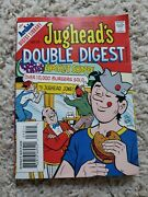 Jugheadand039s Double Digest 33 The Archieand039s Digest Library Direct Edition.