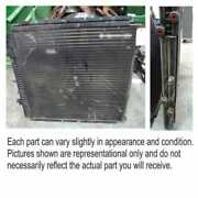 Used Hydraulic Oil Cooler Compatible With John Deere 9420 9420 9520 9320 9320
