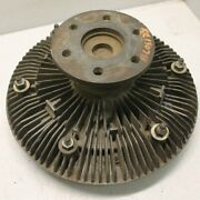 Used Viscous Fan Drive Assembly Compatible With John Deere 9420t 9420 9320 9520