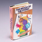 The Broom Of The System By David Foster Wallace G/g++