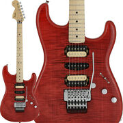 New Fender Made In Japan Michiya Haruhata Stratocaster Tp Mij 25.5 Inch Scale