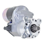 New Imi High Performance Starter Fits Fiat-allis Crawlers 10b Cp3 Co3 63214376