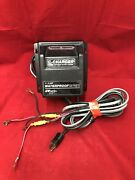 Charles Battery Charger 93-wp10-a 2-5 Amp Waterproof Series 120 Volt Input