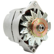 New 12v 72a Alternator Fits Bobcat Loaders 313 440 443 530 533 908221rem A160635