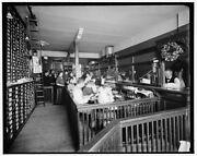 1902 Photo Of General Offices Whitney Warner Publishing Co Detroit Mich U