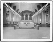 1912 Photo Of Main Concourse Grand Central Terminal N Y Central Lines New York G