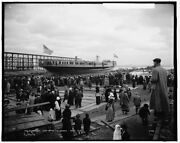 1912 Photo Of Str Seeandbee Just After The Launch B