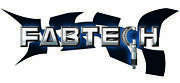Fabtech For 08-10 Ford F250/350 4wd 8in Rear Leaf Spring Kit - Fabfts22114