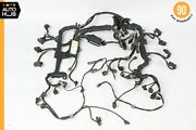 07-11 Mercedes W216 Cl550 S550 Engine Motor Wire Cable Harness 2731501433 Oem