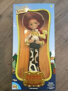 Toy Story 3 Disney Store Exclusive Jessie Doll Limited Edition 2010 New Rare Htf