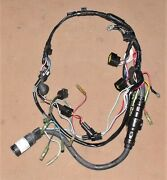 Mercury 90 Hp 4 Stroke Complete Wiring Harness Assembly Pn 8042901 Fit 2000-2005