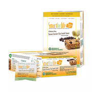 Smart For Life Cookie Diet Meal Replacements-gluten-free Banana Chocolate Chip