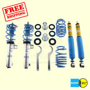 Performance Suspension Kit Fits Volkswagen Golf 2010-14 Bilstein