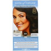 Tints Of Nature Permanent Colour 3n Natural Dark Brown 4.4 Ounce