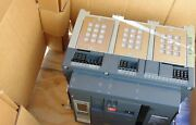 Square D Nw16h2 Masterpact 1600 Amp Circuit Breaker