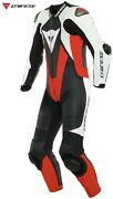 Jumpsuit Leather Dainese Laguna Seca 5 1pc Leather Suit Perf. N32