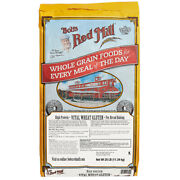 Boband039s Red Mill Vital Wheat Gluten Select Size Below