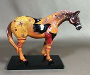 Trail Of Painted Ponies 1544 Ghost Horse Figurine 2e/1606, 2004