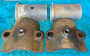 Crank Bearing Caps And Inserts For 6 Hp Fairbanks Morse Z Hit Miss Gas Engine Fm