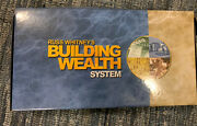 Russ Whitney Building Wealth System Real Estate Course Flip Houses