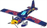 Red Bull Air Race Transforming Plane Non-scale Abs And Metal-made Finished Go New
