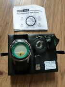 Dallas Stars Game Time Nhl Sports Schedule Wrist Watch W Usb Connector
