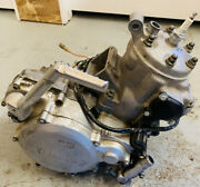 1998 Yamaha Yz250 Complete Running Engine Assembly