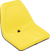 Seat Fits John Deere Tractor Michigan Style 15.25 Height