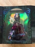 Lady Tremaine Limited Edition Doll Cinderella Stepmother Disney Store New 4400