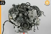 Mercedes W212 E350 C300 4matic Awd Engine Motor Assembly 3.5l V6 M272 Oem 57k