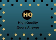 Promote Your Website 5 High Quality Quora Answers With Your Keyword And Url- Seo