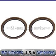 Skf Wheel Seal Front 2 Of For Toyota Tundra