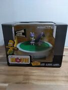 2007 Mcfarlane Toys - The Simpsons Movie Doodle Double Dare Factory Sealed Nip