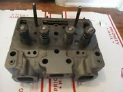 Case Farm Tractor Cylinder Head 1370 870 2470 1470 Reman A66190 A60559