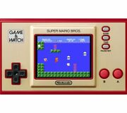 Nintendo Game And Watch Super Mario Bros - Currys