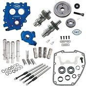 Sands 310-0811 Gear-drive And Chain-drive Camchest Kit Harley Big Twin 99-06