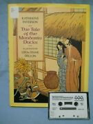 The Tale Of The Mandarin Ducks Leo And Diane Dillon Hc With Read Along Cassette