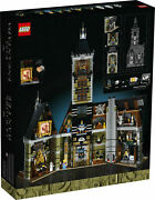 Authentic Lego Haunted House Fairgrounds Collection New Creator Expert 10273