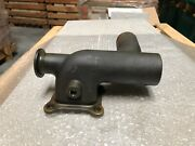 Piper - Transition Exhaust Right Pa-46-350p - Lycoming Tio-540-ae2a