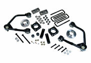 Superlift 3 Lift Kit With Upper Control Arm For 2007-2021 Toyota Tundra