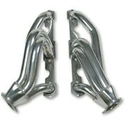 31502flt Flowtech Headers Set Of 2 New For Chevy Blazer S10 Pickup S-10 S15 Pair