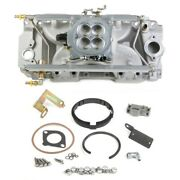 550-703 Holley Fuel Injection Kit Gas New For Chevy Suburban Express Van Blazer